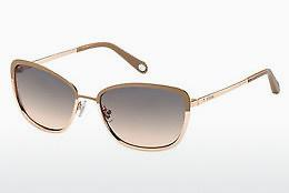 Sonnenbrille Fossil FOS 2008/S H29/WC - Rosa, Gold