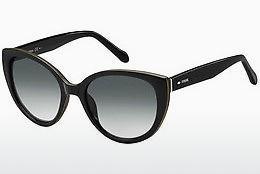 Fossil Herren Sonnenbrille » FOS 2057/S«, grau, FRE/T4 - grau/silber