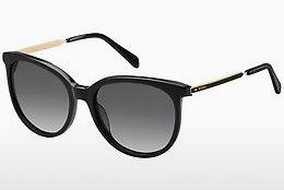 Fossil Herren Sonnenbrille » FOS 2057/S«, braun, 4IN/9O - braun/grau