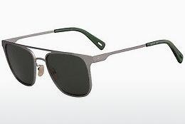 G-Star RAW Sonnenbrille » GS638S GSRD GRAYDOR«, schwarz, 426 - schwarz/blau
