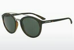 Giorgio ArmaniHerren Sonnenbrille xYJ3PT