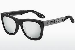 GIVENCHY Givenchy Herren Sonnenbrille » GV 7058/S«, weiß, 10A/IR - weiß/grau