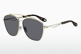 Sonnenbrille Givenchy GV 7049/S 3YG/IR - Gold