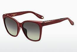 Sonnenbrille Givenchy GV 7069/S C9A/IB - Rot
