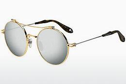 Sonnenbrille Givenchy GV 7079/S NIP/T4 - Gold, Silber