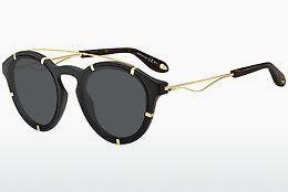 GIVENCHY Givenchy Herren Sonnenbrille » GV 7040/S«, braun, TFG/CX - braun/grün
