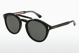 Gucci GG0001S 005 Sonnenbrille verglast h5KOCku