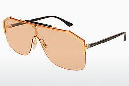 Sonnenbrille Gucci GG0291S 003 - Gold