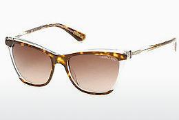 Sonnenbrille Guess by Marciano GM0758 56F - Braun, Havanna