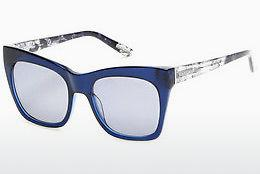 Sonnenbrille Guess by Marciano GM0759 84X - Blau