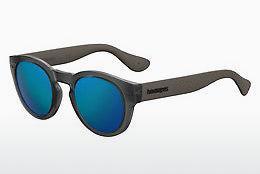 Havaianas Damen Sonnenbrille » FLORIPA/M«, rot, LHF/VQ - rot/rosa