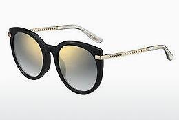 JIMMY CHOO Jimmy Choo Damen Sonnenbrille » JODY/F/S«, blau, PJP/FQ - blau/ gold