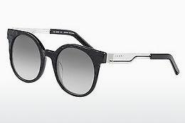 Havaianas Damen Sonnenbrille » NORONHA/M«, weiß, QT1/LS - weiß/grau