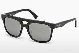 Just Cavalli Damen Sonnenbrille » JC757S«, grün, 96C - grün/grau