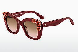 Sonnenbrille Kate Spade DRYSTLE/S LHF/M2 - Rot