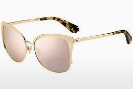 Sonnenbrille Kate Spade GENICE/S 000/0J - Rosa, Gold