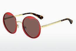 Sonnenbrille Kate Spade ROSARIA/S C9A/70 - Rot