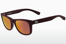 Lacoste Damen Sonnenbrille » L859S«, grau, 035 - grau