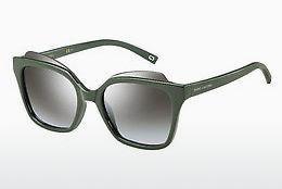 MARC JACOBS Marc Jacobs Damen Sonnenbrille » MARC 105/S«, grün, JC6/GO - grün/ blau