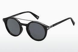 MARC JACOBS Marc Jacobs Sonnenbrille » MARC 293/S«, schwarz, 807/IR - schwarz/grau