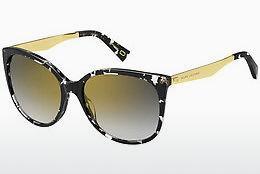 MARC JACOBS Marc Jacobs Damen Sonnenbrille » MARC 279/S«, braun, 086/JL - braun/ gold