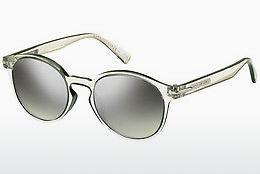 MARC JACOBS Marc Jacobs Sonnenbrille » MARC 221/S«, grün, 0OX/GY - grün/ grün