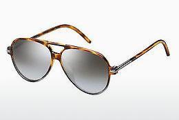 MARC JACOBS Marc Jacobs Damen Sonnenbrille » MARC 255/S«, rot, LHF/UZ - rot/rot