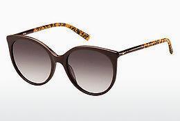 Max Mara Damen Sonnenbrille » MM DOTS II«, grau, C98/9O - grau/grau