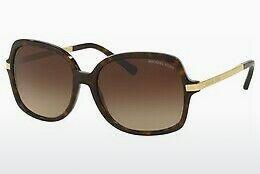 Michael Kors MK2024 Adrianna ll 316011 Sonnenbrille verglast lj02v9