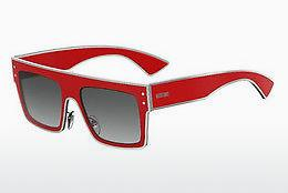 Sonnenbrille Moschino MOS001/S C9A/9O - Rot