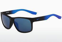 Nike Herren Sonnenbrille » UNREST EV0922 SE«, blau, 420 - blau/grau