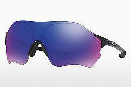 Oakley Herren Sonnenbrille »EVZERO RANGE OO9327«, grün, 932709 - grün/weiß