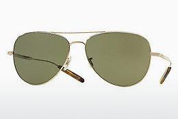 Sonnenbrille Paul Smith DAVISON (PM4078S 503552) - Gold