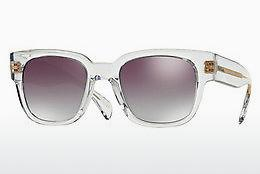 Sonnenbrille Paul Smith EAMONT (PM8246SU 11016I) - Weiß, Transparent