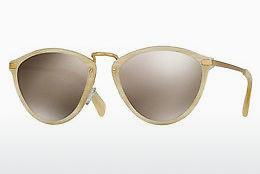 Sonnenbrille Paul Smith HAWLEY (PM8260S 10495A) - Weiß, Gold