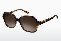 Pierre Cardin Damen Sonnenbrille » P.C. 8456/S«, braun, 09Q/HA - braun/braun