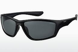 Polaroid Kinderbrillen Sonnenbrille » PLD 8026/S«, braun, 086/M9 - braun/grau