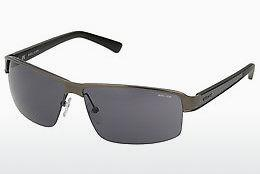 Sonnenbrille Police FORCE (S8855 0627) - Grau