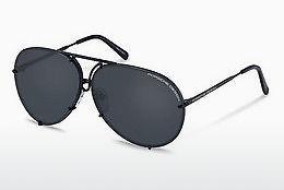 PORSCHE Design Porsche Design Sonnenbrille » P8649«, silberfarben, C - silber/ silber