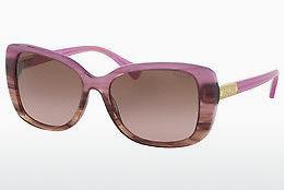 RALPH Ralph Damen Sonnenbrille » RA5224«, braun, 162513 - braun/braun