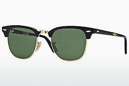 Sonnenbrille Ray-Ban CLUBMASTER FOLDING (RB2176 901)