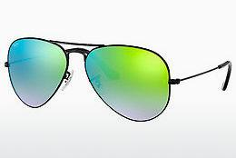 Sonnenbrille Ray-Ban AVIATOR LARGE METAL (RB3025 002/4J)