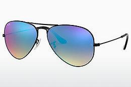 Sonnenbrille Ray-Ban AVIATOR LARGE METAL (RB3025 002/4O)