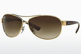 Sonnenbrille Ray-Ban RB3386 001/13 - Gold