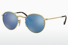 Sonnenbrille Ray-Ban ROUND METAL (RB3447N 001/9O)