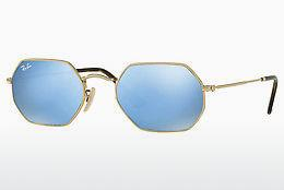 Sonnenbrille Ray-Ban Octagonal (RB3556N 001/9O)