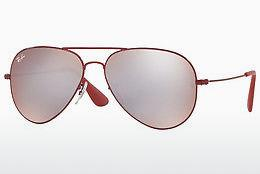Sonnenbrille Ray-Ban RB3558 9017B5 - Rot