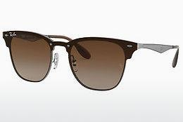 Sonnenbrille Ray-Ban BLAZE CLUBMASTER (RB3576N 041/13)