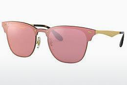 Sonnenbrille Ray-Ban Blaze Clubmaster (RB3576N 043/E4)