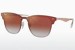 Sonnenbrille Ray-Ban BLAZE CLUBMASTER (RB3576N 9039V0)